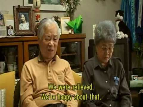 North Korea- Kidnapped (5/6)