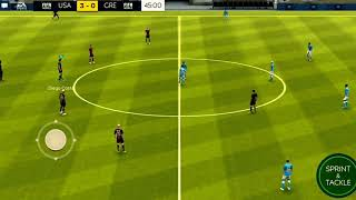 Fifa Soccer - Android Play| Football Match | Soccer