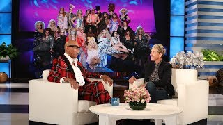RuPaul Wants Judge Judy on 'Drag Race'