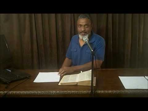 Haiti, no, Ahiti   God is with us part 3 of 15