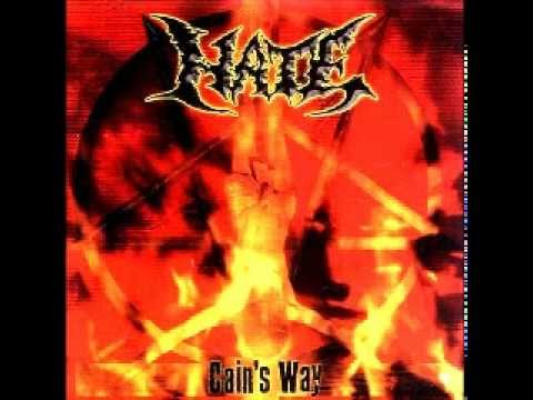 Hate - Cain