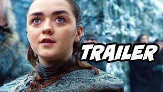 Game Of Thrones Season 8 Episode 1 Opening Scene Teaser Breakdown