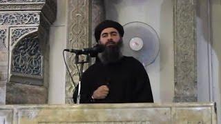 Ash Carter: ISIS leader