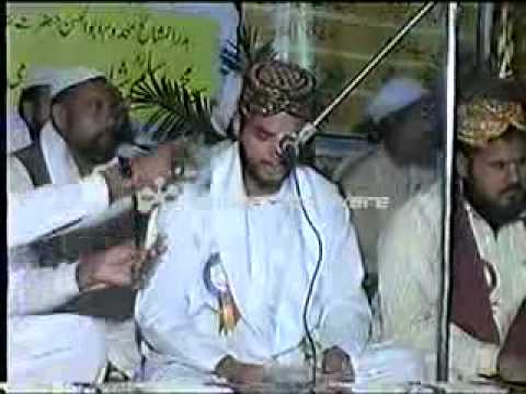 Halima Main Tere -best Naat Of The World! video
