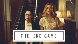"""The Endgame"" Orphan Black Season 5 Teaser #Cophine #CloneClub"