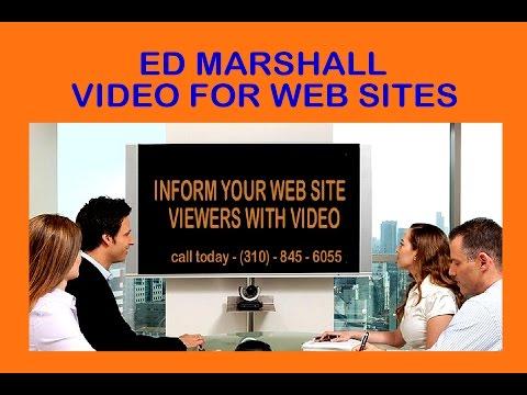 E M VIDEO FOR WEBSITES