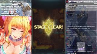【Fire Emblem Heroes】 Finishing Heroes & New Arena Run to Tier 21! Come Chat and Chill! :D