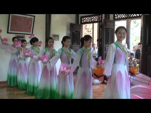 Mùa hiếu hạnh trong truyền thống tâm linh Phật giáo