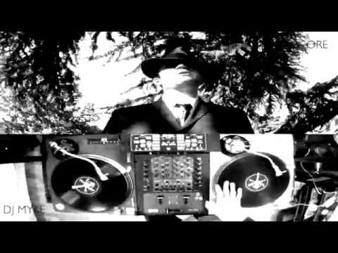 RANCORE&DJMYKE / CI HANNO INCASTRATI (Fabrizio DeAndrè - Don Raffaè - tribute)