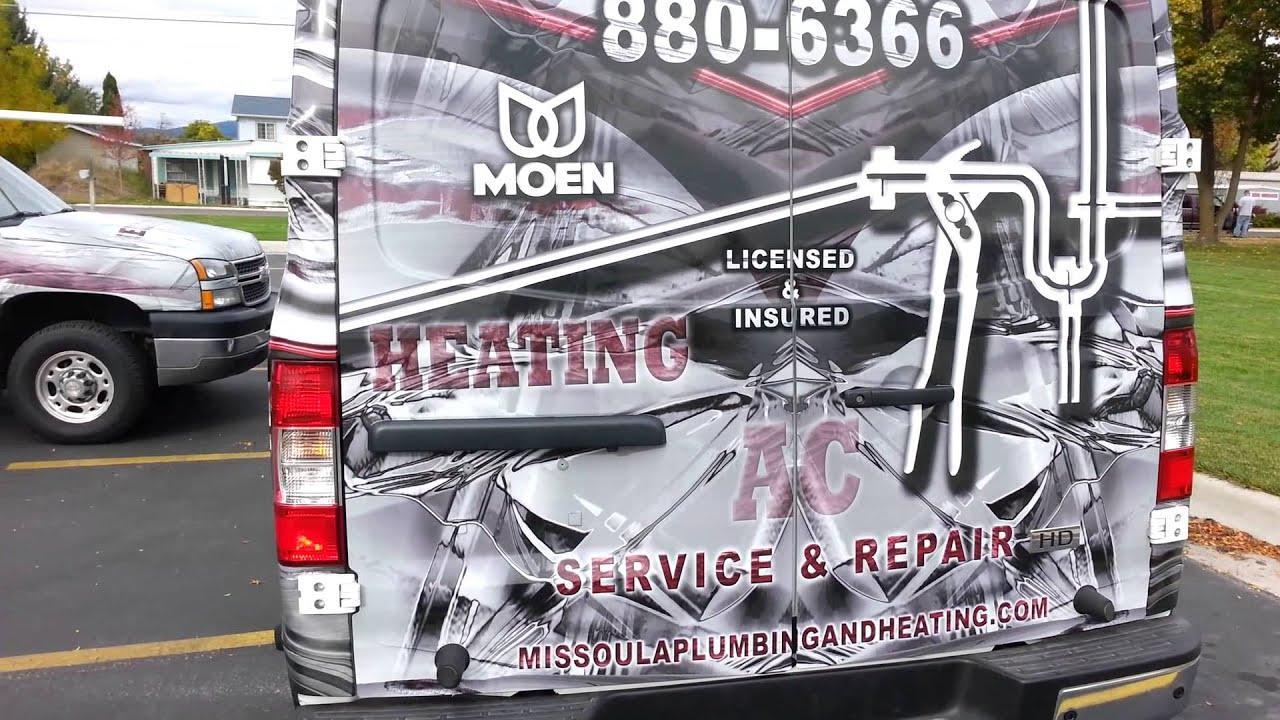 Applewood Plumbing Heating Electric