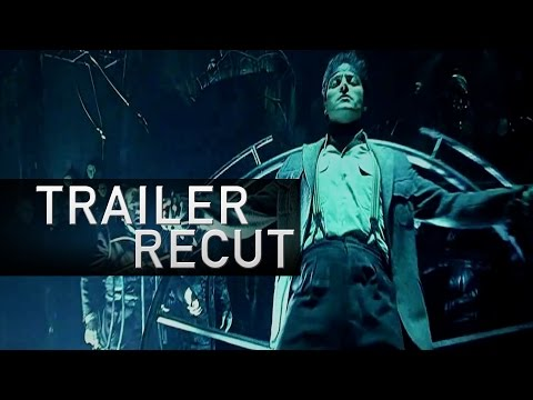 Dark City Trailer (Modern Recut)