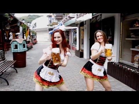 Vox 3  - Dança do Caneco