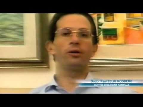 3 Progetto Genesi: La Chiropratica – rubrica TV – Dieta disintossicante – Dottor Paul Zelig Rodberg