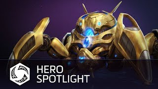 Hero Spotlight: Fenix
