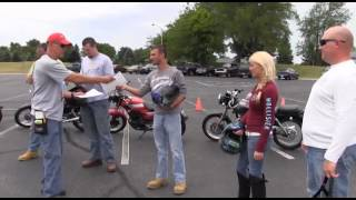 Schoolcraft College Motorcycle Safety