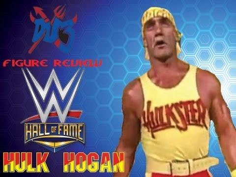 Fame Series Fame Series 2 Hulk Hogan
