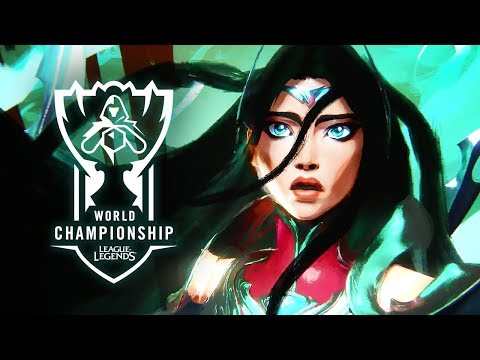 "Download League of Legends -  Worlds 2019 Single: ""Phoenix"" Mp4 baru"