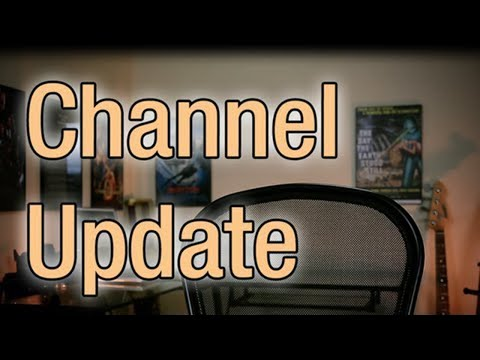 IndyMogul, Channel Update, Vacation - The Basic Filmmaker Episode 35