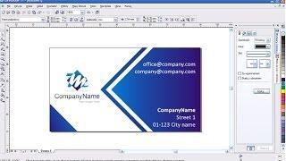 corel draw x8 tutorial in hindi And Urdu full 3d logo design