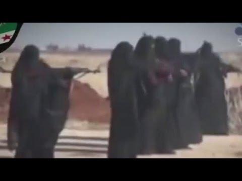 Why do women join jihad?