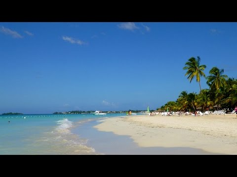 7 mile beach jamaica