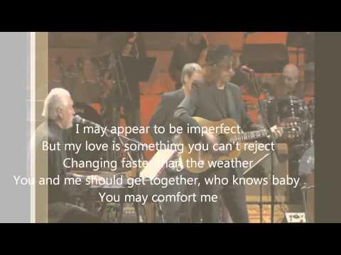 Lyrics Old Brown Shoe Gary Brooker