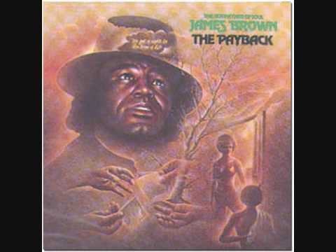 James Brown - Mind Power