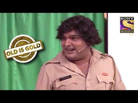 Kapil Takes His Revenge | Old Is Gold | Comedy Circus Ke Ajoobe thumbnail
