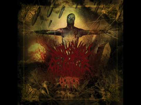 With Blood Comes Cleansing - Hematidrosis