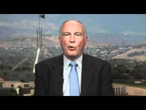 Warren Truss: Regional Australia will lose
