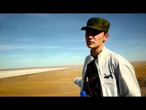 Рассказ экскурсовода о горе Богдо и Баскунчаке