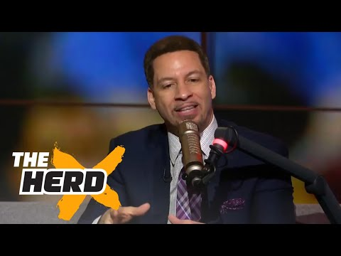 Only one team can beat the Golden State Warriors in the West | THE HERD