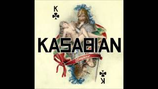 Watch Kasabian Stuntman video