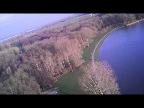 Drone testing 3