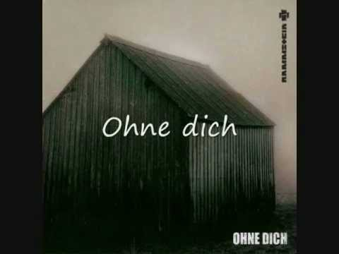 Ohne dich — Википедия