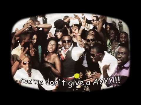 Banky W. - Lagos Party (brand New Official Video) video