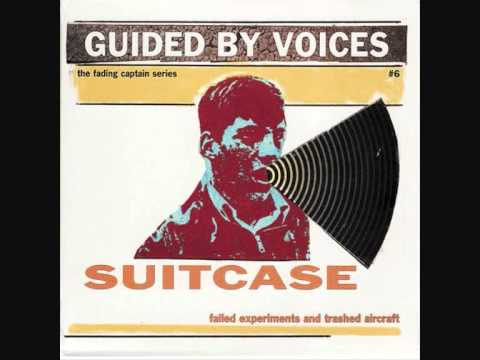 Guided By Voices - Try To Find You