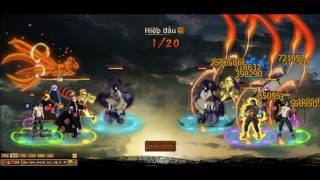 r2 sasuke the last -Unlimited Ninja - Ninja Classic - Anime Ninja