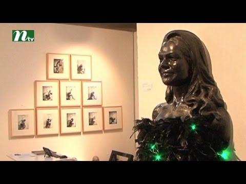 Dhaka art summit resumes at shilpokola academy