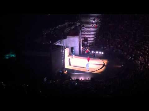Sam Mendes  Richard III - Epidaurus Ancient Theatre
