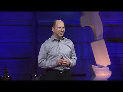 Confessions of a Cyber Spy Hunter: Eric Winsborrow at TEDxVancouver