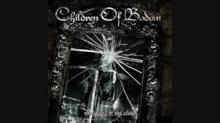 Watch Children Of Bodom Silent Scream video