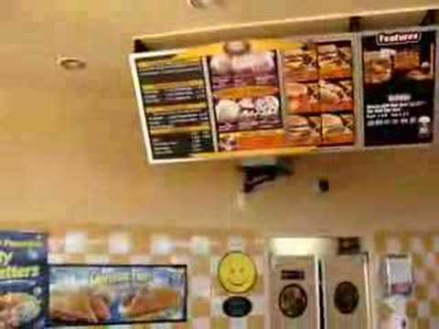 A&W plus LongJohn Silvers in St. Pete Video
