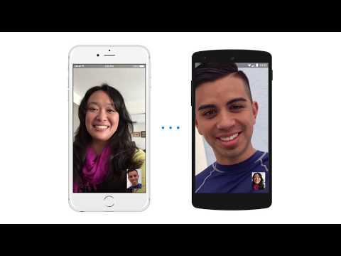 Ahora desde Facebook Messenger podes hacer videollamadas