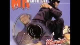 Mr. Merciless-God Alone