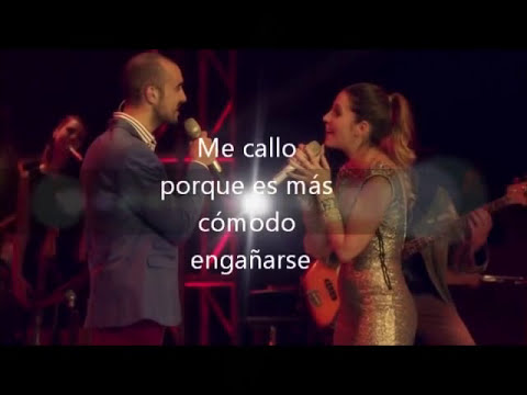 Deseos de cosas imposbiles- Abel Pintos y La Oreja de Van Gogh- Karaoke