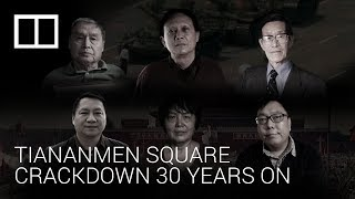 Tiananmen Square crackdown 30 years on: why the wounds haven't healed