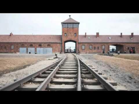 Haunted   Auschwitz Birkenau Concentration Camp