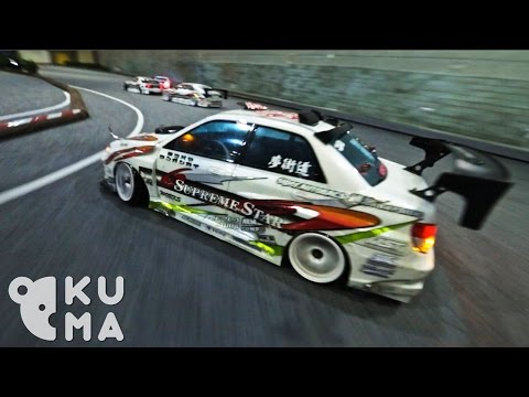 Fast And The Furious - RC Drift Cars In Japan