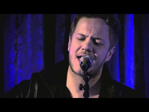 Imagine Dragons - It's Time (Live @ Stockholm)